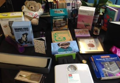 Give and Take your Christmas gifts! | The Exeter Daily