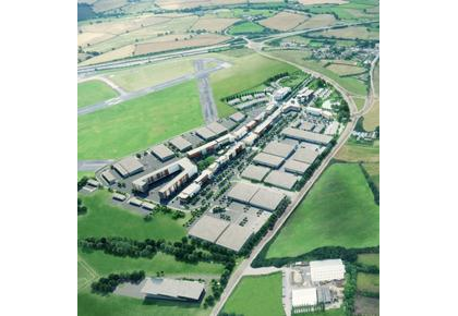 lack of supply of industrial properties A record year for logistics sector the industrial and logistics sector had one of its strongest years to date in 2016, according to national commercial property consultancy lambert smith hampton's (lsh) industrial and logistics report.