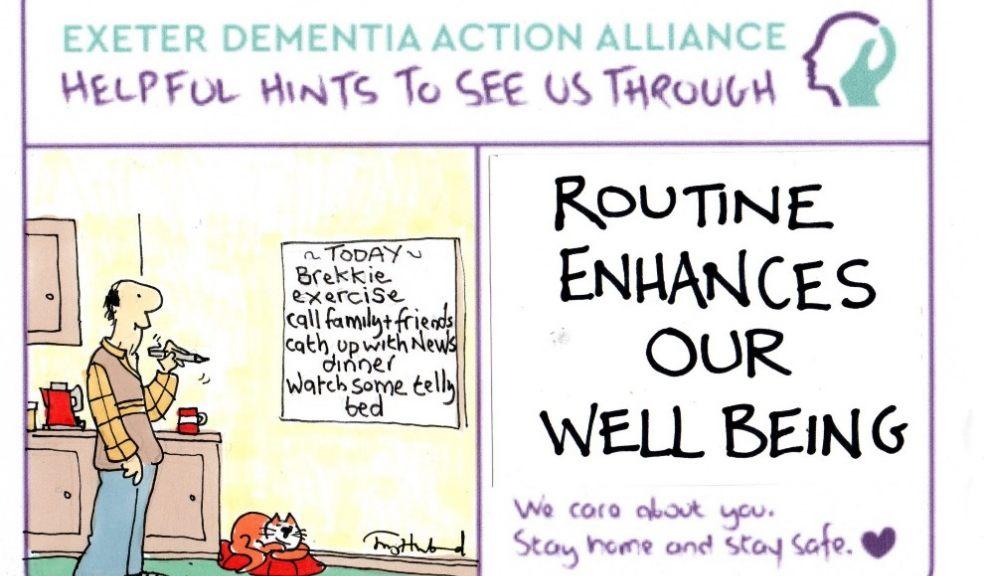 Exeter Dementia Alliance