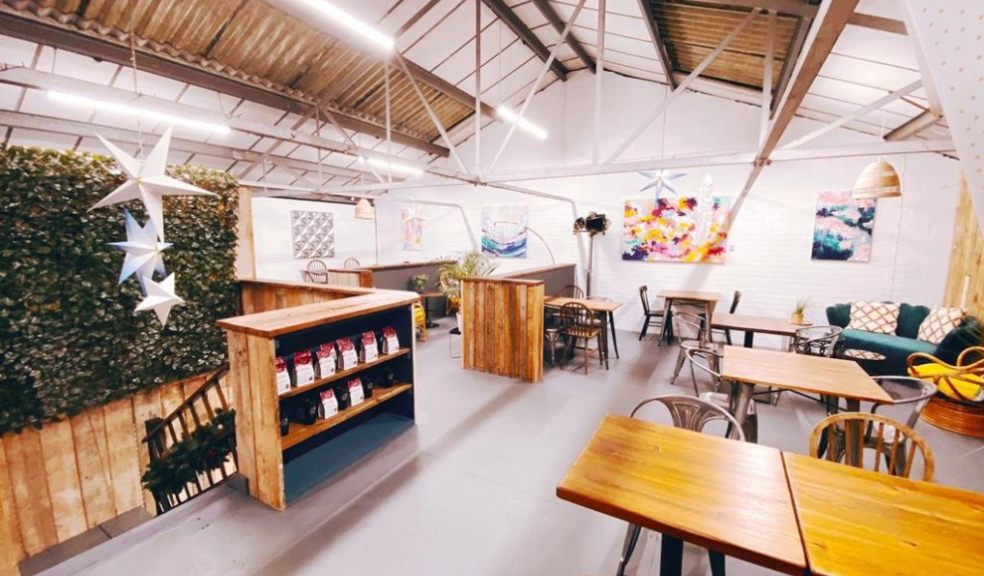 Exeter Trading Hub, Grow Coffee House