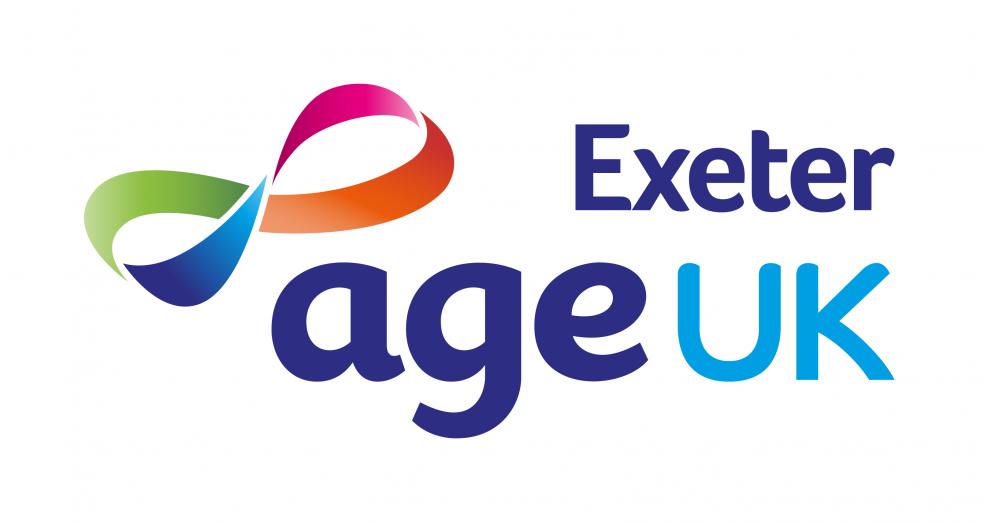 Age UK Exeter Logo