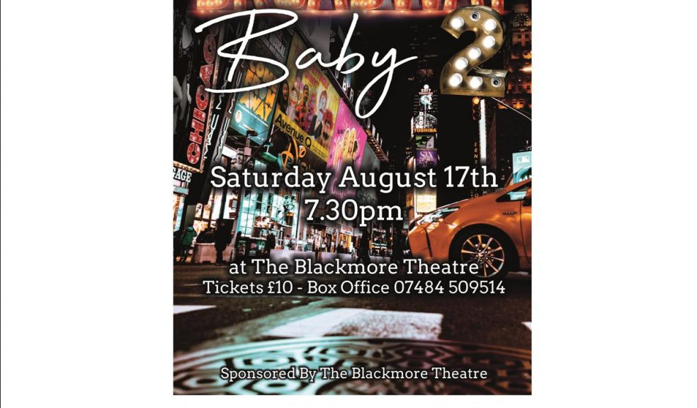 Broadway Baby 2