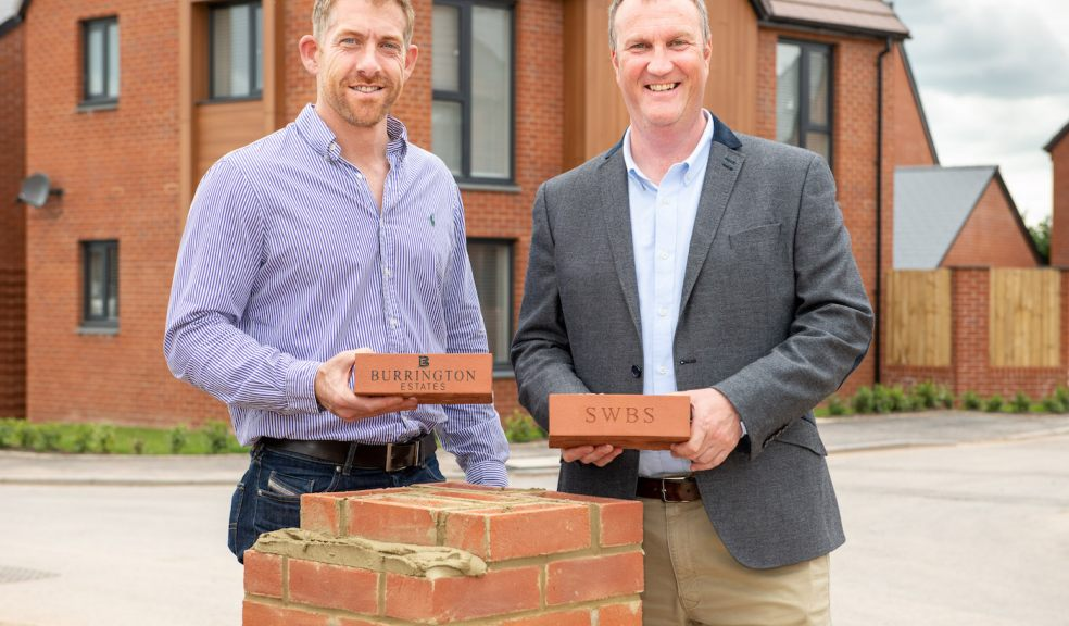 Image to show Colin Palmer and South West Brick and Stone