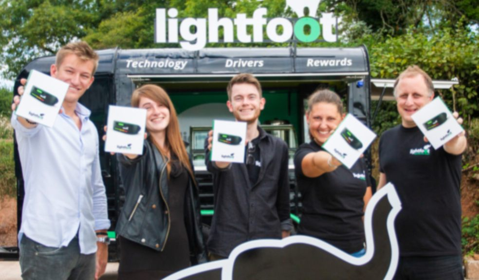 Lightfoot launches Breathe Exeter