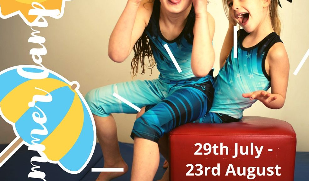 Summer dance camp from 29th July 2019 image
