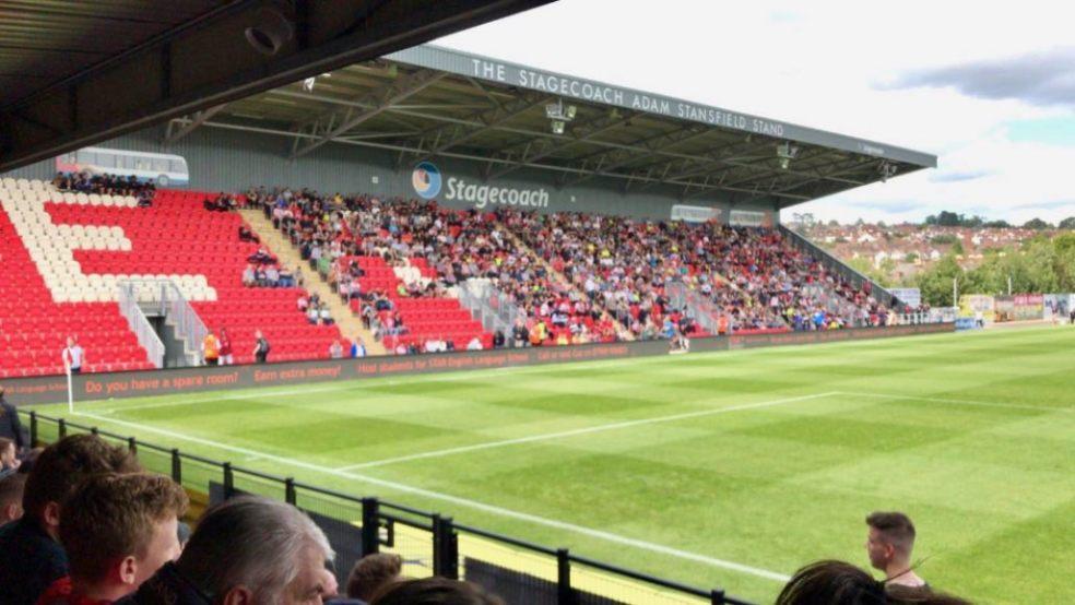 Exeter City Football Club