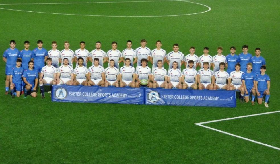 Exeter College's Under 18 Academy is seeking sponsorship from local businesses to play in Japan