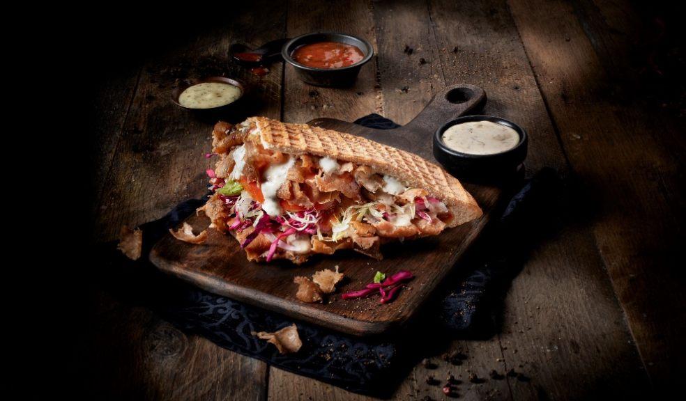 German Doner Kebab opens its doors in Exeter