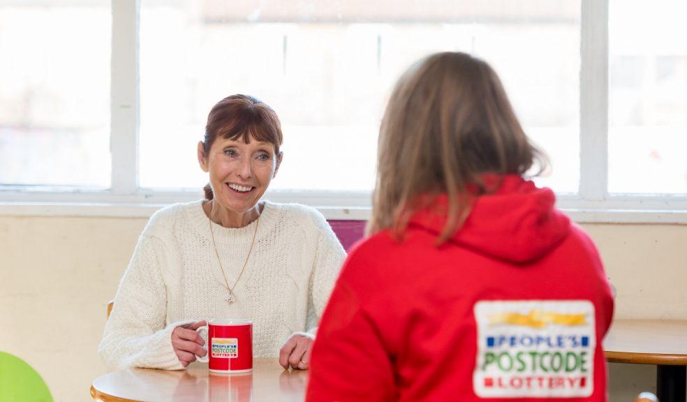 Postcode Neighbourhood Trust, People's Postcode Lottery