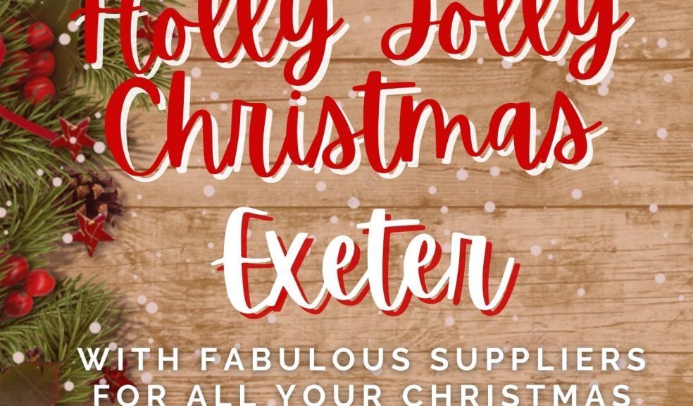 Holly Jolly Christmas Craft and Gift Market