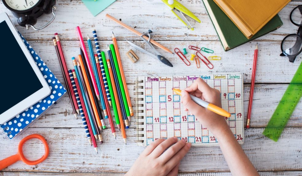 Home education and home-schooling equipment.jpg