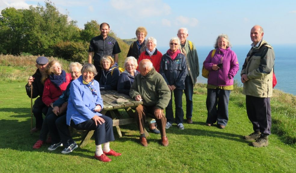 Dementia Friendly Honiton increases crucial support thanks to new funding
