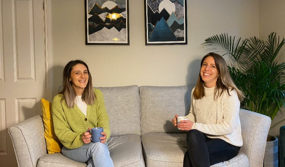 Sisters produce narrated walk-around property videos for Wilkinson Grant