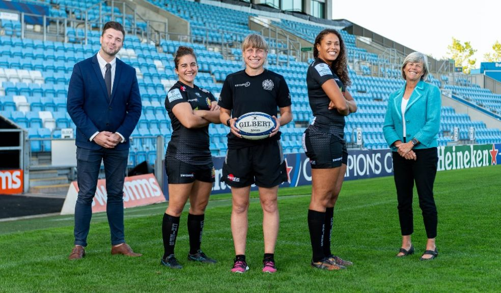 Exeter Chiefs Women, rugby, Maynard School