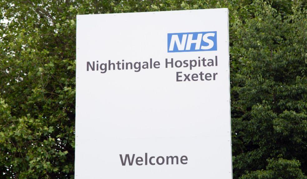 Nightingale Hospital, Exeter
