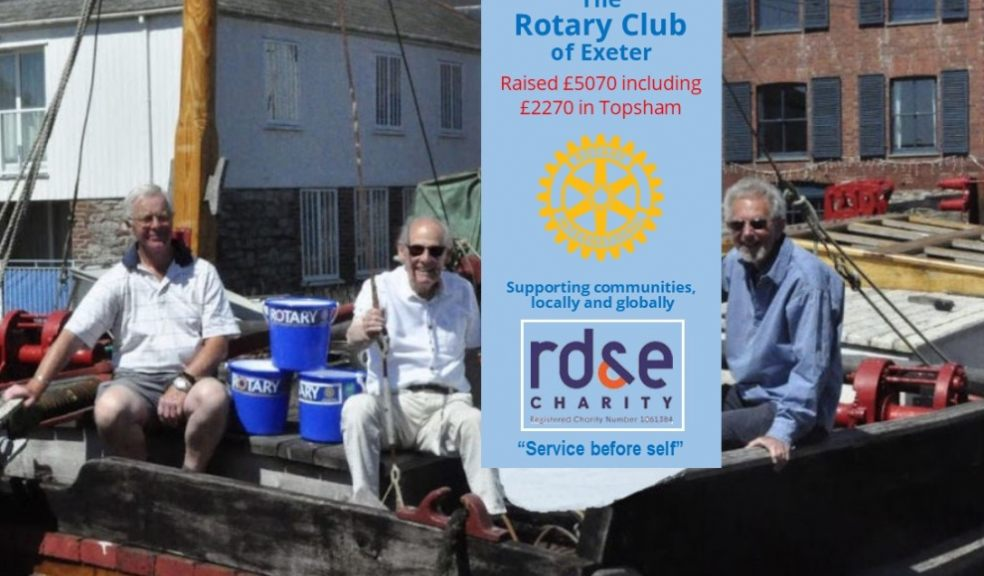 Exeter Rotary Club