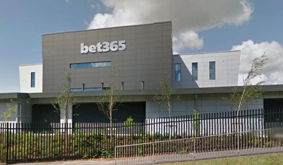 Bet365 to start building work on training and leisure centre