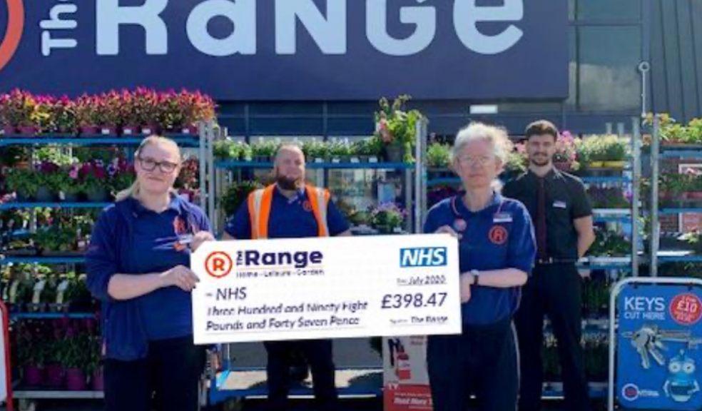 The Range, NHS