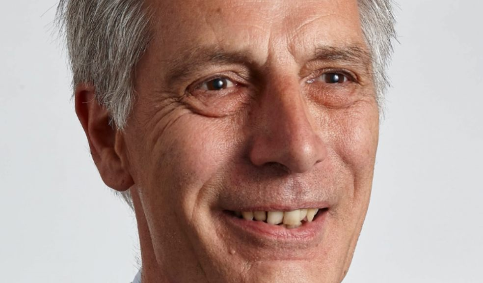 Professor John Newton takes up new chair at University of Exeter