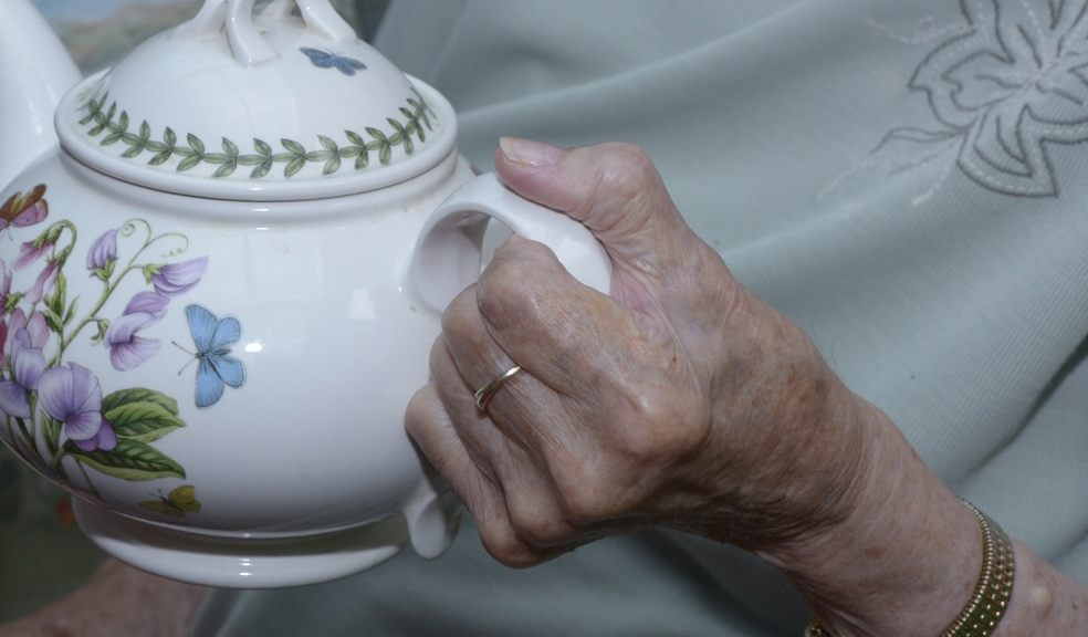 Guardian Homecare to 'put  the kettle on' for charity