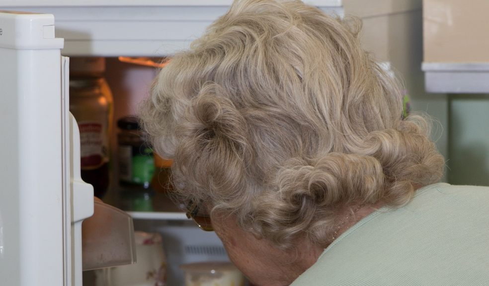 Share the joy of Christmas with elderly neighbours and family members