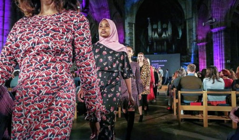 Fashion and Beauty Week InExeter - 17-21 September