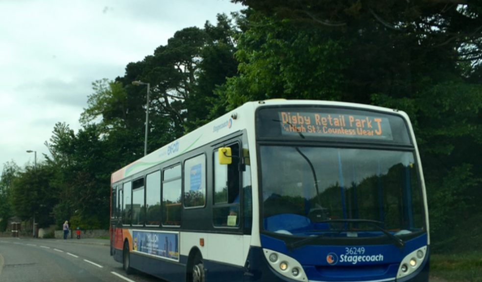 Stagecoach South West