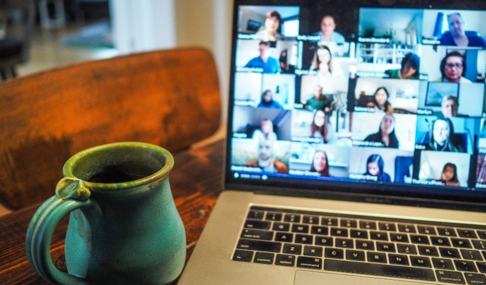 Are your staff working from home? Don't forget to say thank you!