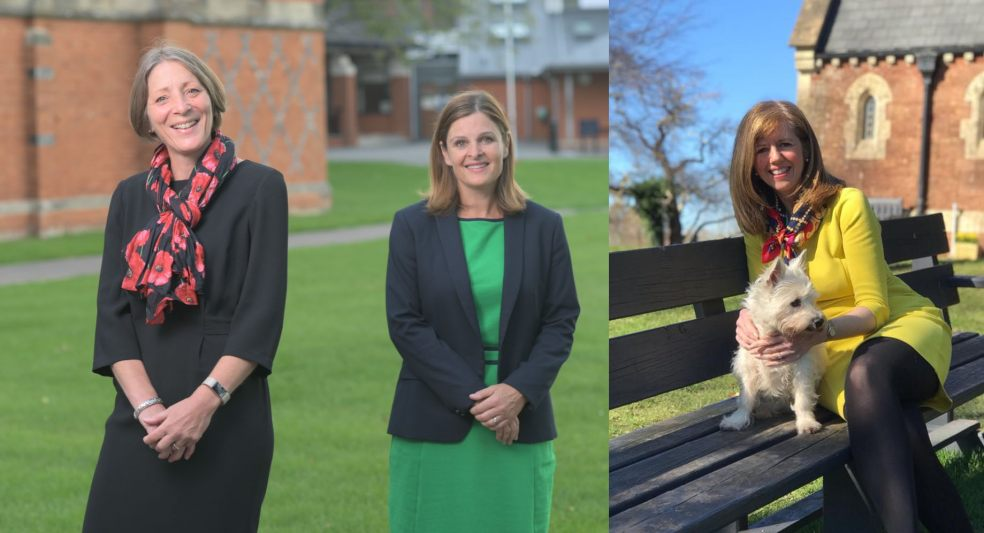 Exeter School and The New School merge