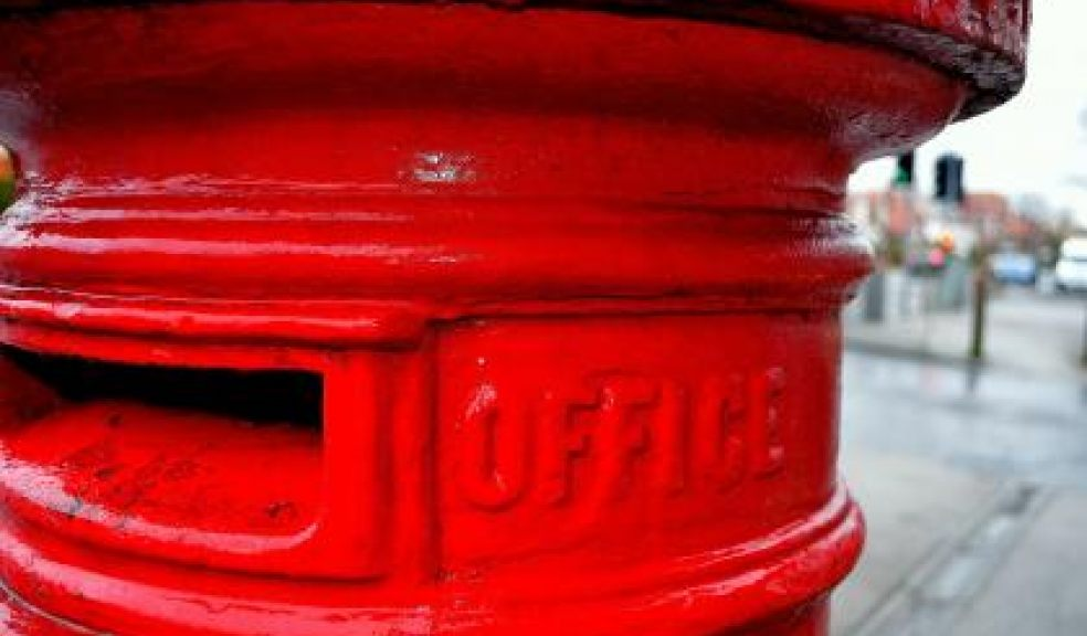 Post Office Hours Christmas Eve.Advice For Post Office Customers Ahead Of Christmas Eve