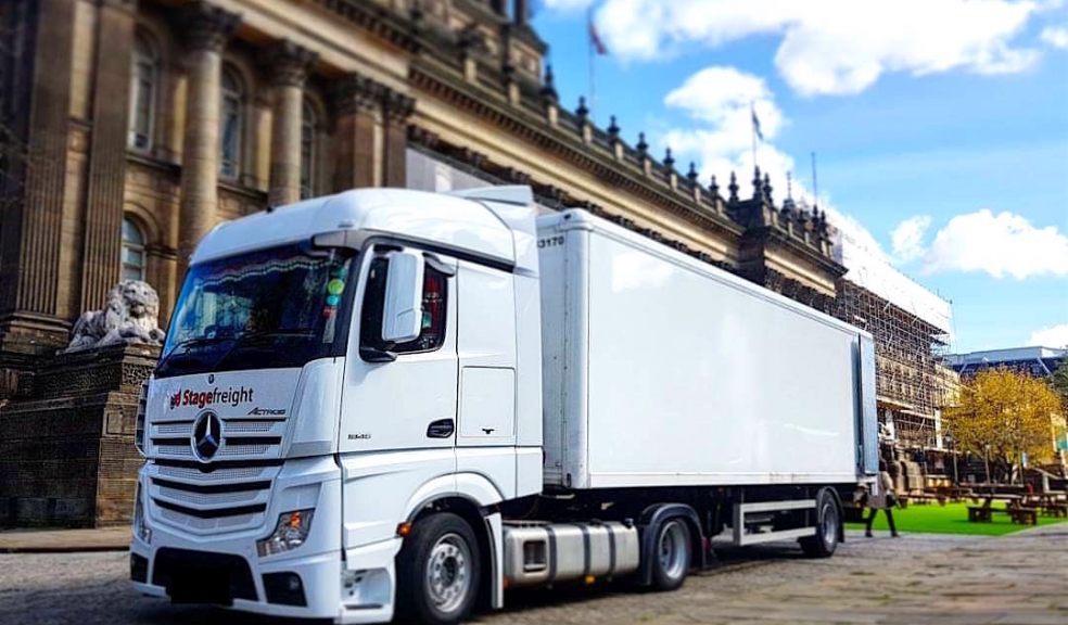 Stagefreight Truck