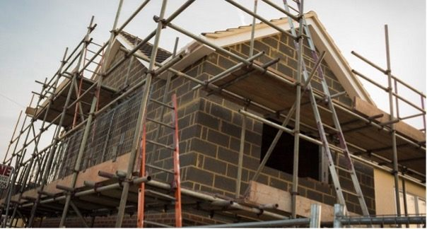 National Association of Building Contractors, House Extension Cost