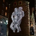 Family carers to be celebrated in Exeter city artwork