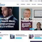 The South West Tech Daily launches