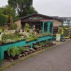 The Garden Shop in Colyton