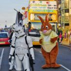 Stagecoach South West are again sponsoring Sci-Fi Day in Paignton on Saturday 24 August.