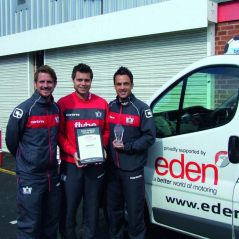 ECFC - Football in the Community's picture