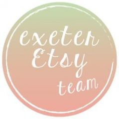 Exeter Etsy Team