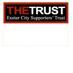 Exeter City FC Supporters' Trust's picture
