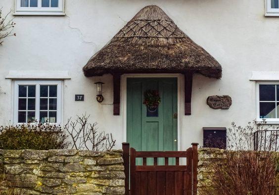Selling rural house