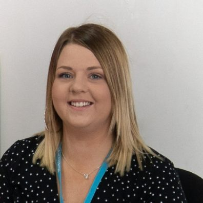 Care Coordinator, Yasmine Everill from Guardian Homecare, which has teams operating in Exeter and is looking to hire 100 new carers to provide care to its service users this year.