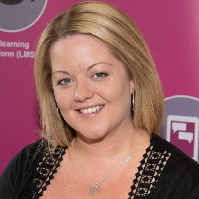 Manager for Guardian Homecare, Catherine Porter.