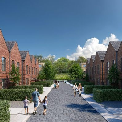 Ilke Homes secures significant development site in Exeter