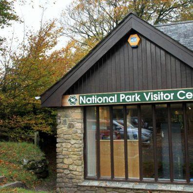 Postbridge Visitor Centre to close for building works