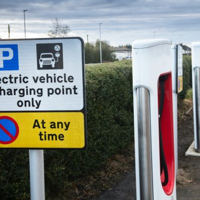 Green car sales boom in difficult market says government report
