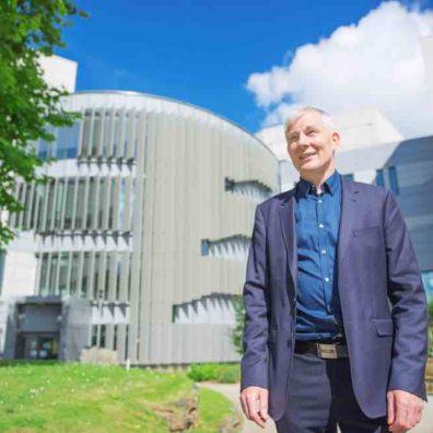 Professor Andrew Hattersley