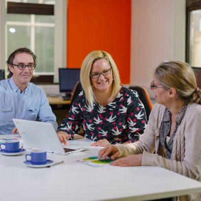 BIPC are giving new Devon businesses expert help to take them to the next level