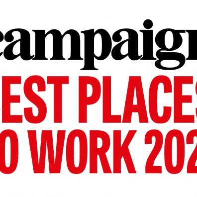 Campaign Best Places to Work 2021 logo
