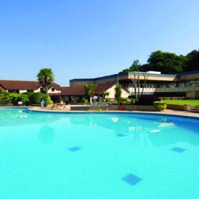Multi award-winning Cofton Holidays, based near Dawlish Warren, has been shortlisted in the 2019 UK Pool and Spa Awards,