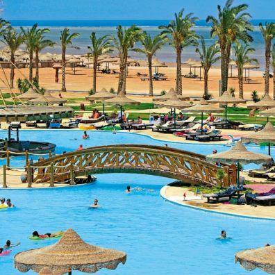 Coral Sea, Sharm El Sheikh